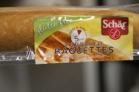 schar gluten free
